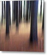 Trees #3 Metal Print