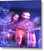 tripy photo of Dave Matthews Metal Print