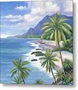 Tropical Paradise 2 Metal Print