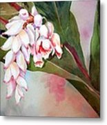Tropical Splendor Metal Print