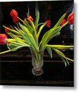 Tulip Mania 18 Metal Print
