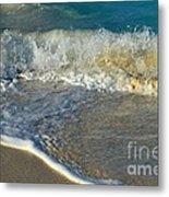 Turk Surf Metal Print