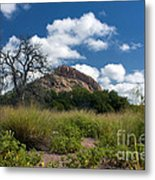 Turkey Hill Metal Print