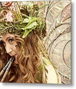 Twig The Fairy  Metal Print