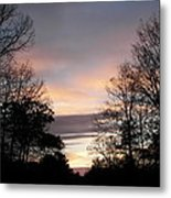 Twilight 1 Metal Print