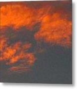Twilight 3 Metal Print