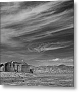 Two Left Metal Print