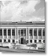 Uc Berkeley Doe Memorial Library Metal Print