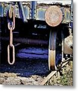 Unchained Melody Metal Print