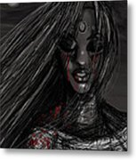 Unfinished Business Metal Print