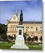 University Of Adelaide Metal Print