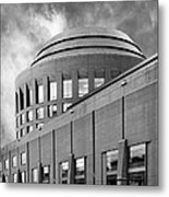 University Of Pennsylvania Wharton School Of Business Metal Print