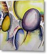 Untitled-960115 Metal Print