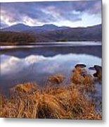 Upper Lake Killarney Metal Print