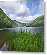 Upper Lake Metal Print
