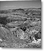 Utah 002 Metal Print