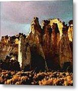 Utah Country 1 Metal Print