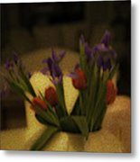 Valentine's - The Day After Metal Print