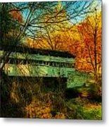 Valley Forge Metal Print