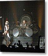 Van Halen-7026 Metal Print