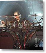 Van Halen-7275 Metal Print