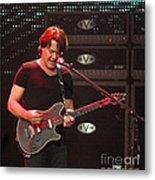 Van Halen-7305b Metal Print