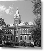Vanderbilt University Benson Hall Metal Print