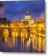 Vatican Metal Print