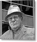 Vince Lombardi Metal Print by James Hammen