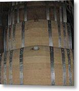 Vineyards In Va - 121218 Metal Print
