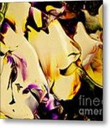 Botanical # 1212 Metal Print