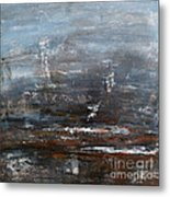 Voice Of The Sea  Metal Print