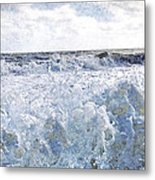 Walking On Water I Metal Print