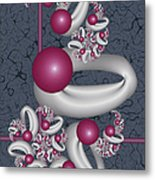 Wall Decorations Metal Print
