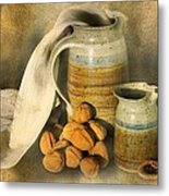 Walnut Grove Metal Print by Diana Angstadt