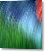 Warmth Of The Heart Metal Print