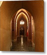 Washington National Cathedral - Washington Dc - 011340 Metal Print