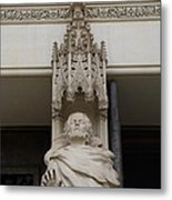 Washington National Cathedral - Washington Dc - 011343 Metal Print by DC Photographer