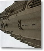 Washington National Cathedral - Washington Dc - 011352 Metal Print
