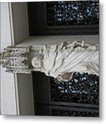 Washington National Cathedral - Washington Dc - 011353 Metal Print by DC Photographer
