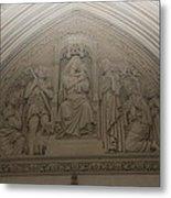 Washington National Cathedral - Washington Dc - 011366 Metal Print