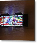 Washington National Cathedral - Washington Dc - 011369 Metal Print