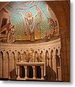 Washington National Cathedral - Washington Dc - 011370 Metal Print