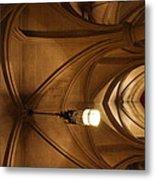 Washington National Cathedral - Washington Dc - 011374 Metal Print by DC Photographer