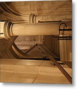 Washington National Cathedral - Washington Dc - 011375 Metal Print by DC Photographer