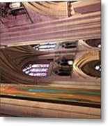 Washington National Cathedral - Washington Dc - 011382 Metal Print