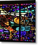Washington National Cathedral - Washington Dc - 011388 Metal Print by DC Photographer