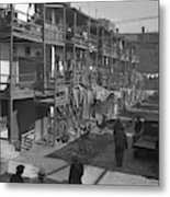 Washington Slum, 1935 Metal Print