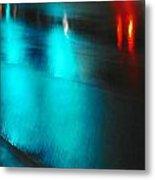 Water Colours 25 Metal Print