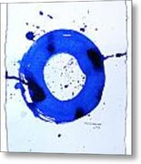 Water Variations 1 Metal Print